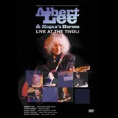 Albert Lee (Guitar)/Albert Lee & Hogan's Heroes (Guitar): Live At the Tivoli