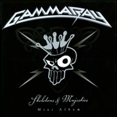 Gamma Ray: Skeletons & Majesties