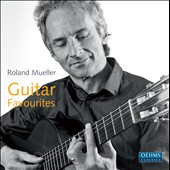 Guitar Favourites / Roland Mueller