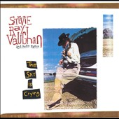 Stevie Ray Vaughan/Stevie Ray Vaughan & Double Trouble: The Sky Is Crying