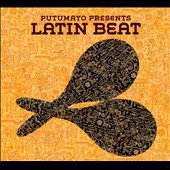 Various Artists: Putumayo Presents Latin Beat [Digipak]