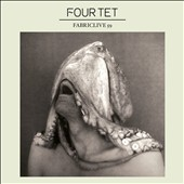 Four Tet: Fabriclive, Vol. 59