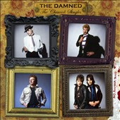 The Damned: The Chiswick Singles... And Another Thing