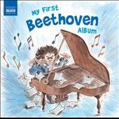 My First Beethoven Album / various artists