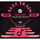 Various Artists: Concord Collectors Edition, Vol. 2