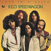 REO Speedwagon: Lost in a Dream
