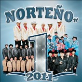 Various Artists: S&#250;per 1's: 2011 Norte&#241;o