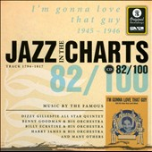 Various Artists: Jazz in the Charts, Vol. 82: 1945-1946 [Digipak]