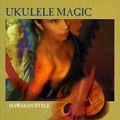 Jack de Mello: Ukulele Magic Hawaiian