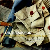 The Submission: Sonatas, Suites and Concertos of the Loeillet Family
