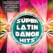 Various Artists: Super Latin Dance Hits