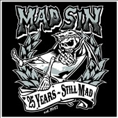 Mad Sin: 25 Years: Still Mad [DVD]