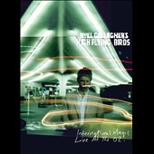 Noel Gallagher's High Flying Birds/Noel Gallagher: International Magic Live at the O2 [DVD] [3PC]