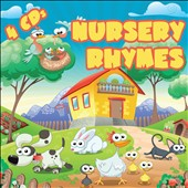 Various Artists: Nursery Rhymes [Box]