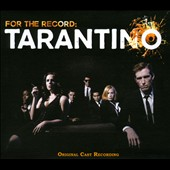 Various Artists: For the Record: Tarantino [Digipak]