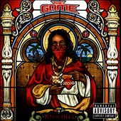 The Game (Rap): Jesus Piece [Bonus Tracks] [PA]