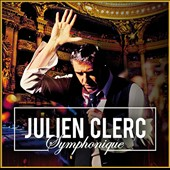 Julien Clerc: Symphonique