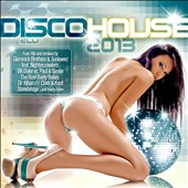 Various Artists: Disco House 2013