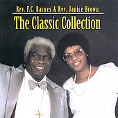 Rev. F.C. Barnes: Classic Collection