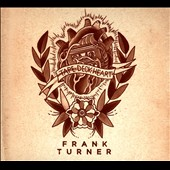 Frank Turner: Tape Deck Heart [Deluxe Edition] [Digipak]