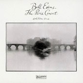 Bill Evans (Piano): Paris Concert Edition One [Remastered]
