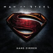 Hans Zimmer (Composer): Man of Steel [Original Score] [6/11]