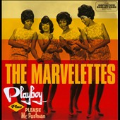 The Marvelettes: Playboy/Please Mr Postman [Bonus Tracks]