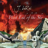 J. Laroi: West End of the Sky