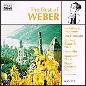 The Best of Weber
