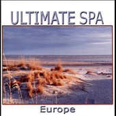 Stephen Rhodes (New Age): Ultimate Spa: Europe