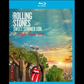 The Rolling Stones: Sweet Summer Sun: Hyde Park Live [Blu-Ray] *