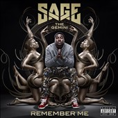 Sage the Gemini: Remember Me [PA] [3/25]