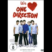 One Direction (UK): We Love One Direction