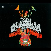 John McLaughlin & the 4th Dimension/John McLaughlin: The  Boston Record [Slipcase] *