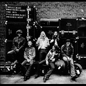 The Allman Brothers Band: The 1971 Fillmore East Recordings [Box]