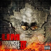 LIM (France): Violences Urbaines, Vol. 4
