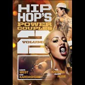 Various Artists: Hip Hop's Power Couples, Vol. 2