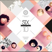 Various Artists: Freude am Tanzen Six10: Jubilee Compilation [Digipak]