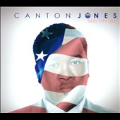 Canton Jones: God City USA [Digipak]