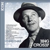 Bing Crosby: Icon: Christmas