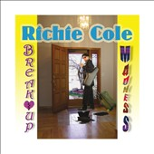Richie Cole (Sax): Breakup Madness