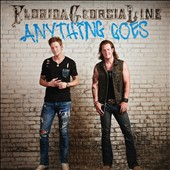 Florida Georgia Line: Anything Goes [10/14] *
