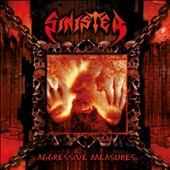 Sinister: Aggressive Measures [Digipak]