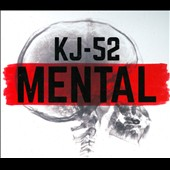 KJ-52: Mental [Digipak]
