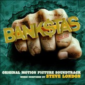Steve London: Bank$tas