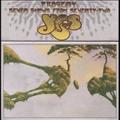 Yes: Progeny: Seven Shows from Seventy-Two [Box]