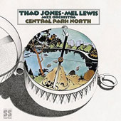 Thad Jones: Central Park North [Limited Edition]