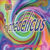 Various Artists: Psychedelicus