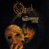 Opeth: The  Roundhouse Tapes [Box]