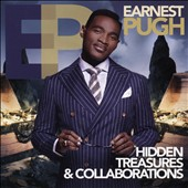 Earnest Pugh: Hidden Treasures & Collaborations